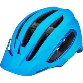 Cannondale Hunter Casco, black/blue